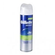 Gillette Series scheerschuim 250 ml Gevoelige Huid
