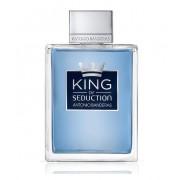 Perfume Antonio Banderas King Of Seduction Masculino EAU De Toilette 200 ML