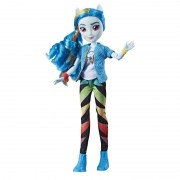 Papusa My Little Pony Equestria Girls Rainbow Dash