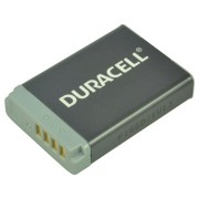 Duracell NB-13L Batterij - Canon PowerShot G9 X Mark II, G7 X Mark II, SX720 HS - 1010mAh