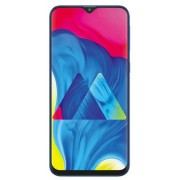 "Telefon Mobil Samsung Galaxy M10, Procesor Exynos 7870, Octa-Core 1.6GHz, PLS TFT Capacitive touchscreen 6.22"", 2GB RAM, 16GB Flash, Camera Duala 13MP+5MP, 4G, Wi-Fi, Dual SIM, Android (Albastru) + Cartela SIM Orange PrePay, 6 euro credit, 6 GB internet 4"