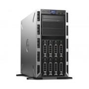 DELL PowerEdge T430 2x Xeon E5-2609 v4 8C 2x8GB H330 0GB DVDRW 750W (1+0) 3yr NBD