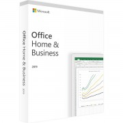 Microsoft Office 2019 Home and Business WinMac Vollversion Multilanguage Windows