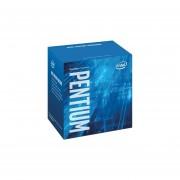 Procesador Intel Pentium G4560 a 3.50 GHz con Intel HD Graphics, Socket 1151, Caché 3 MB, Dual-Core, 14nm. BX80677G4560