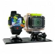 HP Action Cam AC300W Câmara Desportiva FullHD Wifi Preta