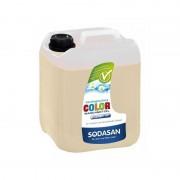 Detergent Bio Lichid Rufe Albe si Color Lavanda 5 L