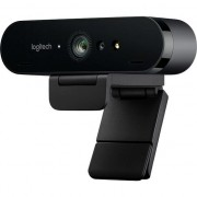 Camera web Logitech Brio, 4K Stream Edition