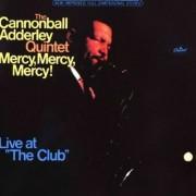 Cannonball Adderley - Mercy Mercy Mercy (0724382991526) (1 CD)