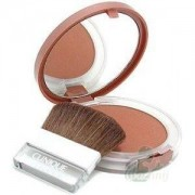Clinique True Bronze Pressed Powder Bronzer Puder brązujący 03 Sunblushed 9.6g