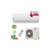 Ar Condicionado Split Hi-Wall LG Dual Inverter 31.000 BTU/h Quente/Frio 220v