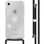 iMoshion Apple iPhone 8 Hoesje: iMoshion Design hoesje met koord