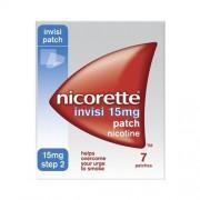 > Nicorette*7cer Transd 15mg/16h