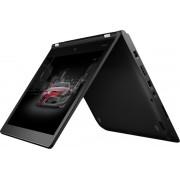 Lenovo ThinkPad Yoga P40 Zwart Mobiel werkstation 35,6 cm (14'') 1920 x 1080 Pixels Touchscreen 2,5 GHz Zesde generatie Intel® Core™ i7 i7-6500U