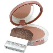 Clinique True Bronze nijansa 02 Sunkissed darovni set Bronzer