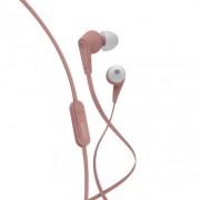 Urbanista Barcelona in-ear oortjes headphones - Roze