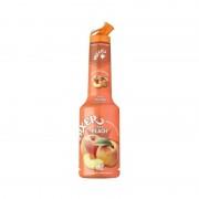 Mixer - Pulpa Piersica 100% Concentrat Piure Fructe 1l