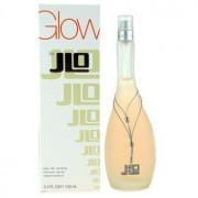 Jennifer Lopez Glow by JLo Eau de Toilette para mulheres 100 ml