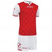 Echipament fotbal Kit Competition GIVOVA