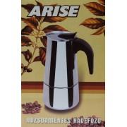 Kávéfőző 2 személyes - Arise Kps-200