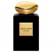 Armani Privé Cuir Noir - EDP 100 ml