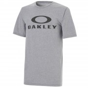 Oakley Men's PC-Bark Ellipse T-Shirt - Grey - XL - Grey