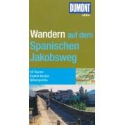 Dietrich Höllhuber - DuMont aktiv Wandern auf dem Spanischen Jakobsweg - Preis vom 18.10.2020 04:52:00 h