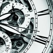 Lunchservet Clockwork