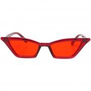 Sunnies Double Red Ninja - Zonnebrillen