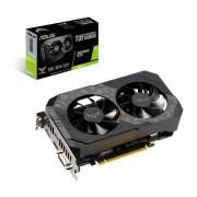 Asus Asys TUF-GTX1660TI-O6G-Gaming Scheda Video GeForce GTX 1660 Ti 6Gb GDDR6