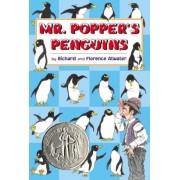 Mr. Popper's Penguins, Paperback