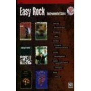 Easy Rock Instrumental Flute inkl CD