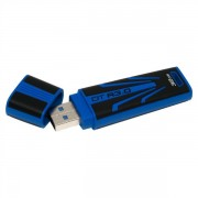USB STICK KINGSTONE; model: DTR30/32GB; capacitate: 32 GB; interfata: 3.0; culoare: NEGRU