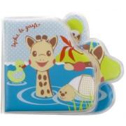 Carte pentru baie fabricata din EVA in cutie cadou Vulli