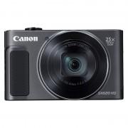 Canon PowerShot SX620 HS 20.2MP Wifi Preta
