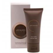 VitaMan Face Scrub With Organic Aloe Vera & Lemon Myrtle Oil 1.7 oz / 50 mL Skin Care RF204