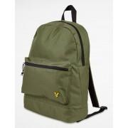 Scott Lyle & Scott, Core Backpack, Grön, Väskor/Necessärer till Unisex, One size