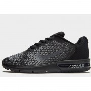 Nike Air Max Sequent 2, Nero