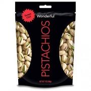 Wonderful Pistachios Maravilloso Pistachos, sabor a chile dulce, bolsa resellable de 7 onzas