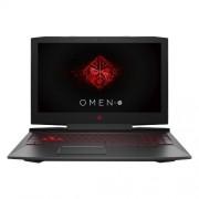 "Laptop HP Omen 15-ce027nm Win10 15.6""FHD AG, Intel i5-7300HQ/8GG/256GB SSD/GTX 1050 4GB"