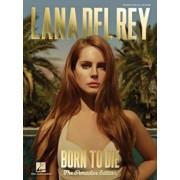 Lana del Rey - Born to Die: The Paradise Edition, Paperback/Lana Del Rey