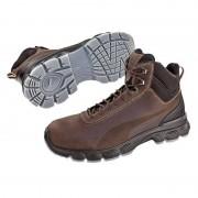 PUMA Chaussures de Sécurité PUMA Rebound 3.0 63.012.2 Condor Mid S3 ESD SRC - Taille - 41
