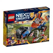 LEGO Nexo Knights 70319 Macy's Thunder Mace Building Kit (202 Piece)