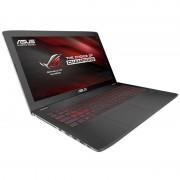 Asus ROG GL752VW-T4005T 17,3 Core i7-6700HQ 2.6 GHz SSD 128 GB + HDD 1 TB RAM 8 GB AZERTY