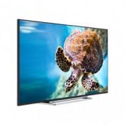 """TOSHIBA televizor 43U6763DG LED TV 43"""", Ultra HD, SMART, DVB-T2/C/S2, black"""