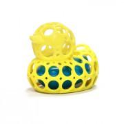 Kids II Oball patkica za kupanje žuta