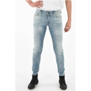 Diesel Jeans SLEENKER L.32 Distressed 15cm taglia 31