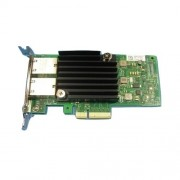 Dell Intel X550 Dual Port 10G Base-T Low Profile Adapter