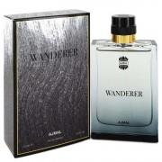 Ajmal Wanderer Eau De Parfum Spray 3.4 oz / 100.55 mL Men's Fragrances 550592