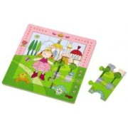 Haba Princess Puzzle Discovery
