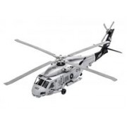 Revell Model Set Sh-60 Navy Helicopter